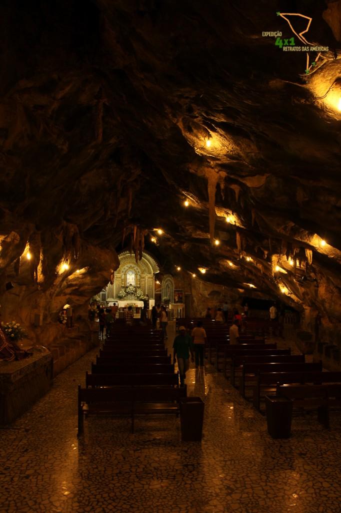 Santuário de Bom Jesus da Lapa